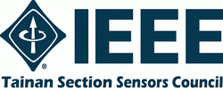 IEEE Tainan Section Sensors Council